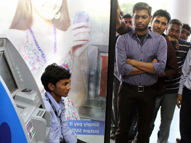 ATMs across the country go dry: Here's what is happening thumbnail