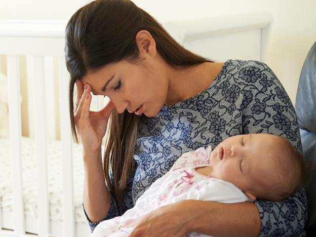 Depression in mothers can lower child's IQ