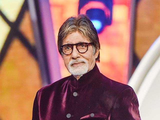 A decade of writing: Amitabh Bachchan completes 10 years of blogging
