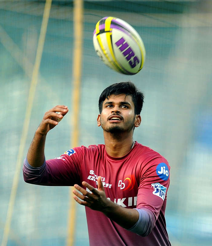 Cricketer Shreyas Iyer's fitness mantra: Running, CrossFit and circuit training