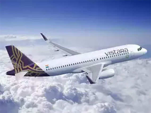 Vistara likely to order wide-bodied aircraft in expansion bid thumbnail