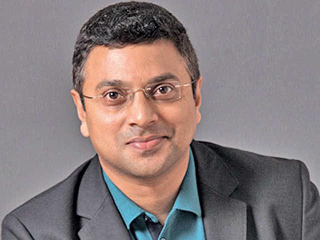 Infosys taps M&A head Deepak Padaki to lead its troubled innovation fund thumbnail