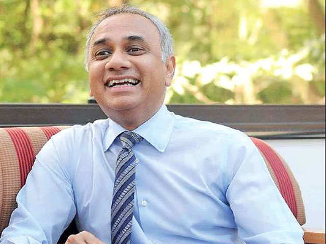 Need massive reskilling programme for Infosys employees: CEO Salil Parekh thumbnail