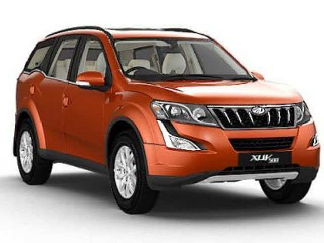 Mahindra announces 2018 XUV500, priced Rs 12.3 lakh onwards thumbnail