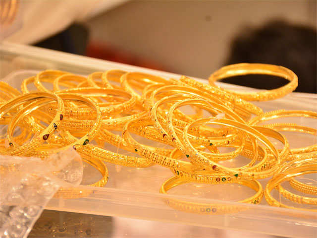 Buying gold on Akshaya Tritiya? Look for these four signs of purity thumbnail