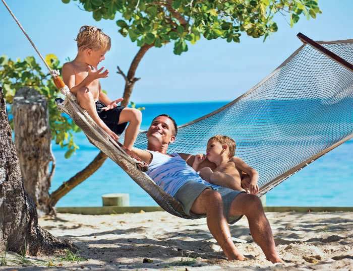 Frolic amidst nature: Head to Fiji or Thailand for family time this summer