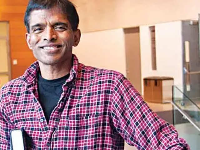 Valuation guru Aswath Damodaran says most Indian IT firms are hitting retirement age thumbnail