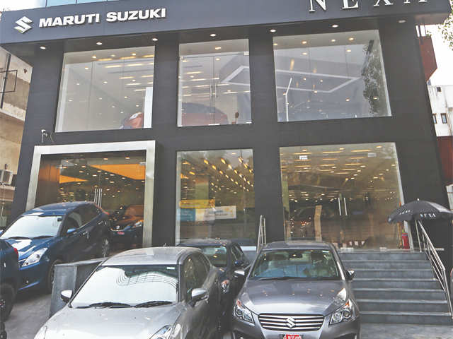 Maruti Suzuki attains leadership position in UVs in FY18 thumbnail