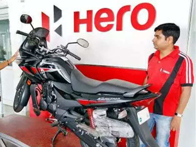 Hero MotoCorp launches online portal for sale of genuine parts and accessories thumbnail