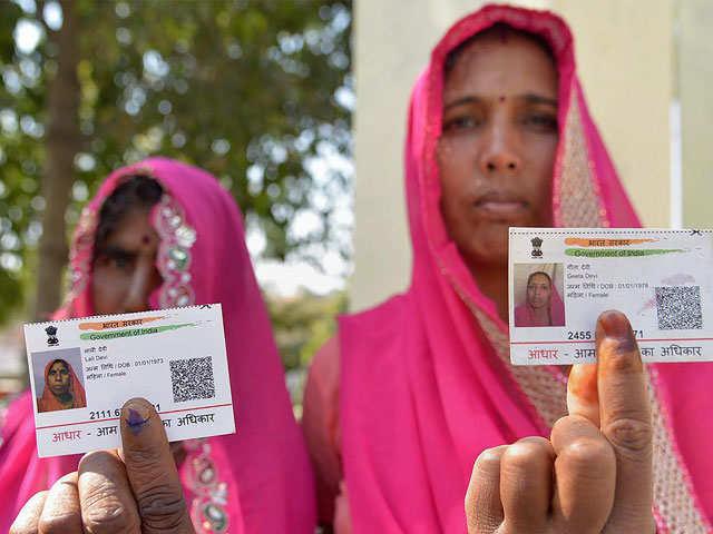Aadhaar cannot result in surveillance: UIDAI thumbnail