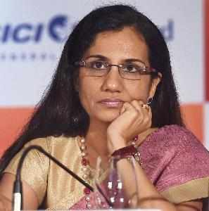 Worried fund houses meet ICICI chairman, discuss CEO succession thumbnail