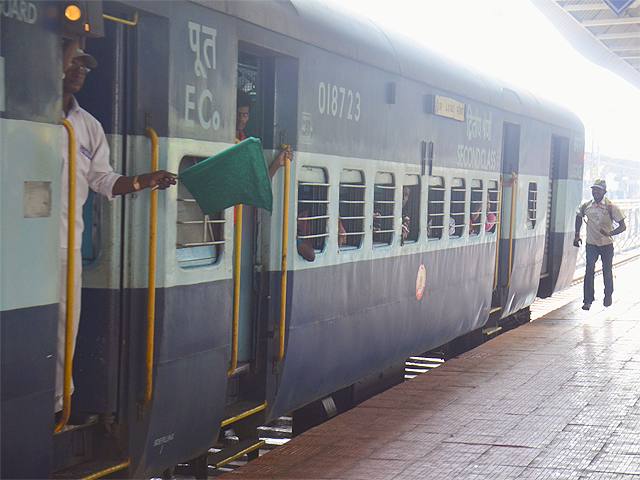 Wage & pension burden hits Railways operating ratio thumbnail