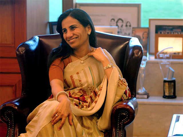 ICICI board backs Chanda Kochhar, rejects demand for external audit thumbnail