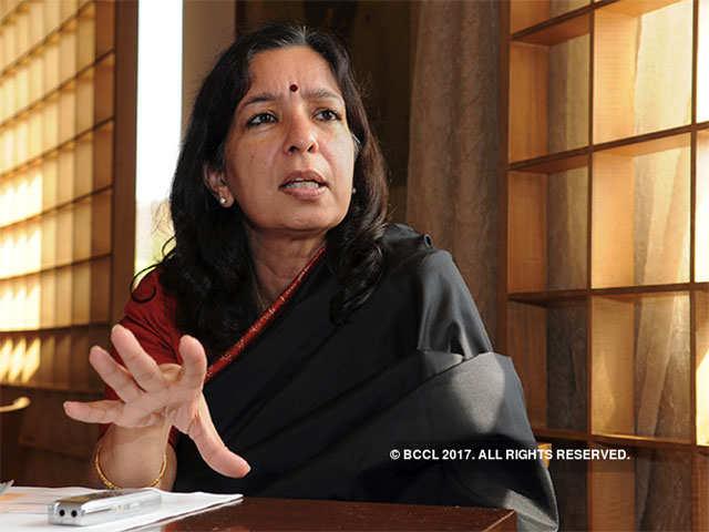 Egon Zehnder on a lookout for Shikha Sharma's successor at Axis bank thumbnail