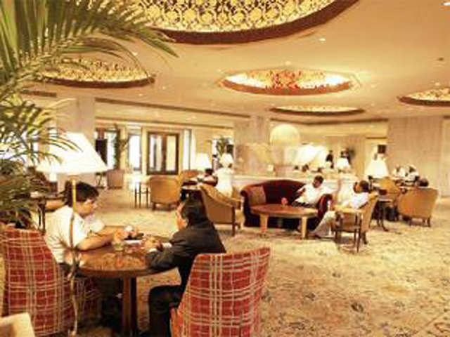 Hospitality sector weathered GST, demonetisation storms well: Report thumbnail