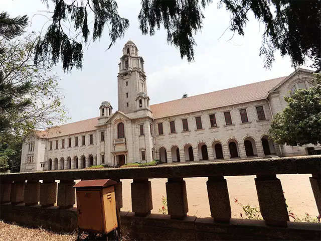 How IISc is using its knowledge to incubate core tech products with a societal impact thumbnail