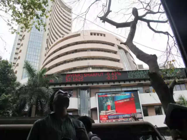 Market close: Sensex ends 12 pts lower; Nifty50 settles at 10,564
