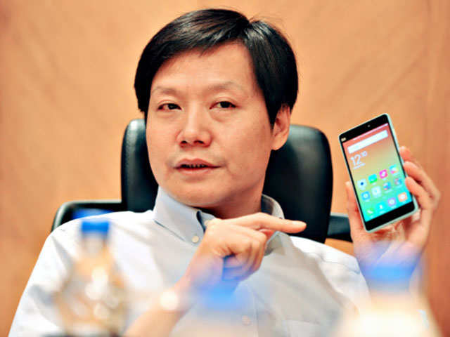 Meet Lei Jun, the Chinese billionaire who wants to give TV makers in India a hard time thumbnail