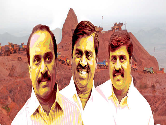 The return of Reddy brothers may alter Karnataka politics once again