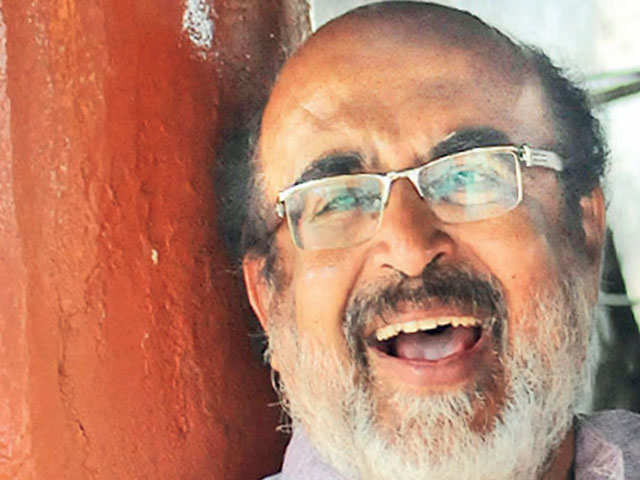 BJP doesn't believe in diversity or federalism: Thomas Isaac