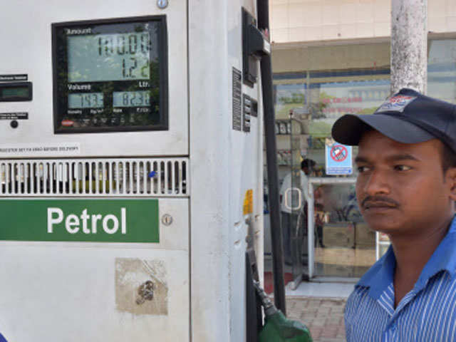 Petrol price hits highest level under BJP govt, diesel at record peak thumbnail