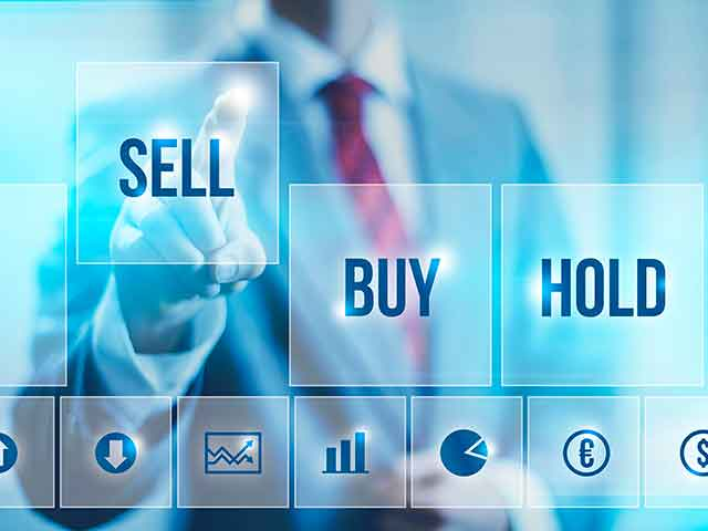 Top intraday trading ideas for afternoon trade for Wednesday, 25 April 2018