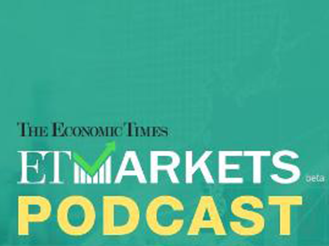 ETMarkets Evening Podcast: Market falls; what's your next step?