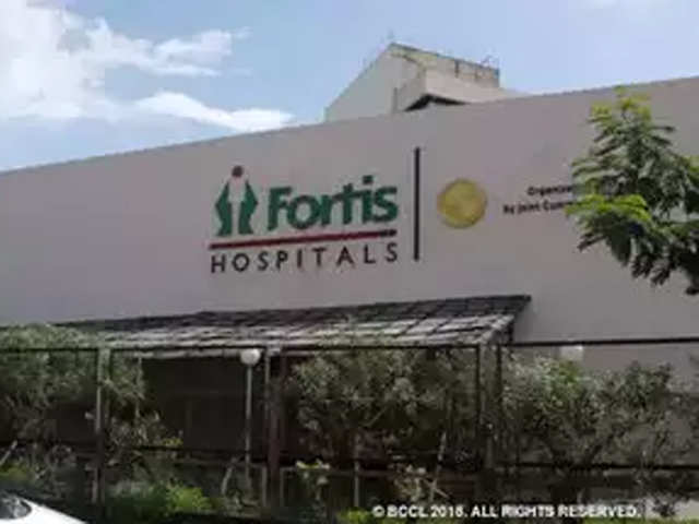 New twist in Fortis fight: Renuka Ramnath resigns from panel reviewing offers thumbnail