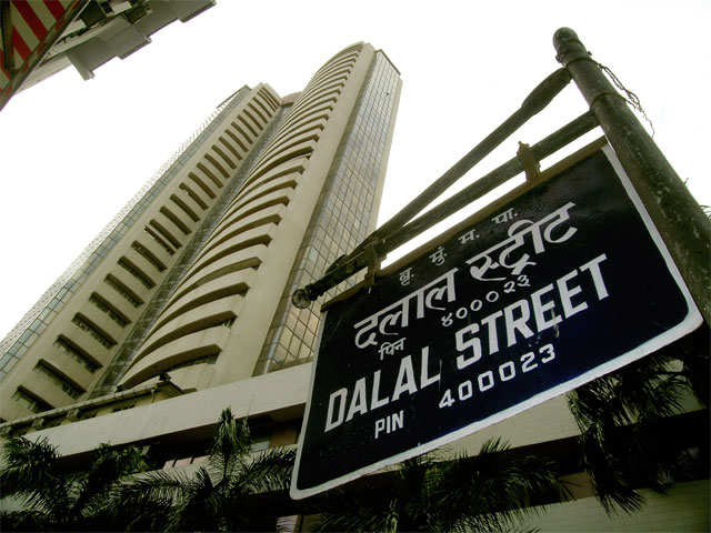 Sensex rises 50 pts, Nifty50 flat; PCJ tanks 8%, Wipro 4%