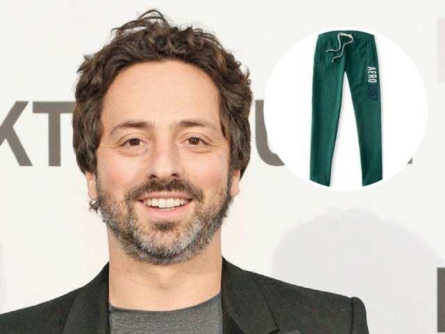 Dress like a billionaire this summer: Style lessons from Jeff Bezos, Rishad Premji & Evan Spiegel