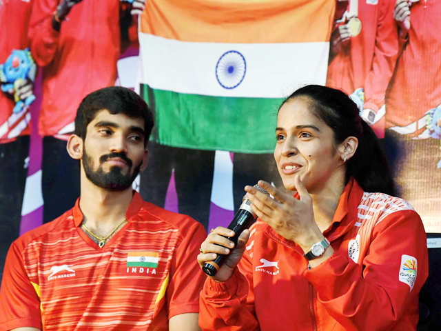 Saina Nehwal unplugged: On-court rivalry with 'good friend' Sindhu; coach Gopichand's neutral stance, and more