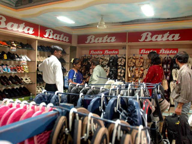 GST, demonetisation came as opportunities for us: Bata CFO thumbnail