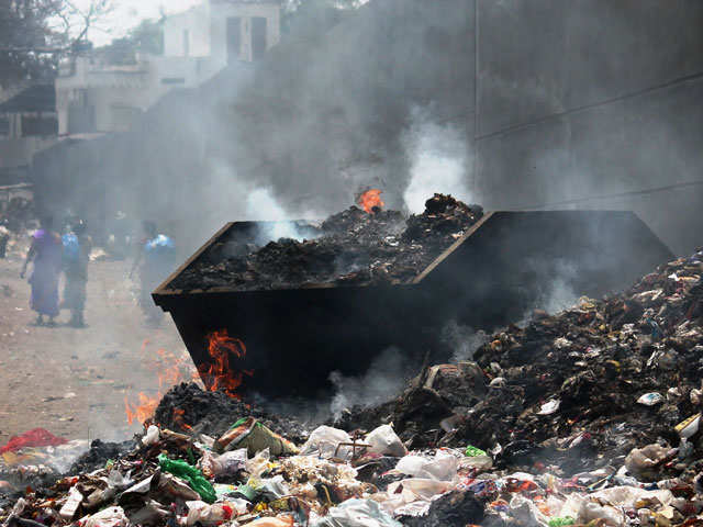 ET View: Anti-pollution needs a proper policy, not gestures