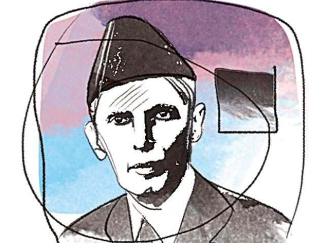 ET View: Stop the Jinnah on the wall digressions if India is to ever get serious as a 'knowledge economy' et al