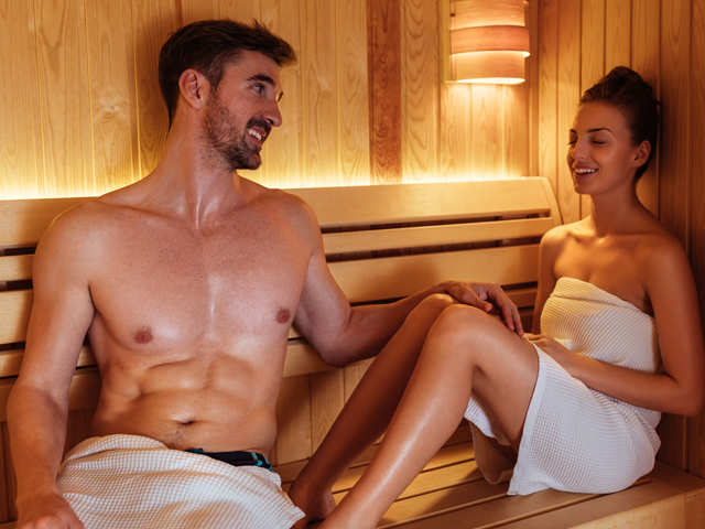 Secret to staying stroke-free: Go for sauna 4-7 times a week
