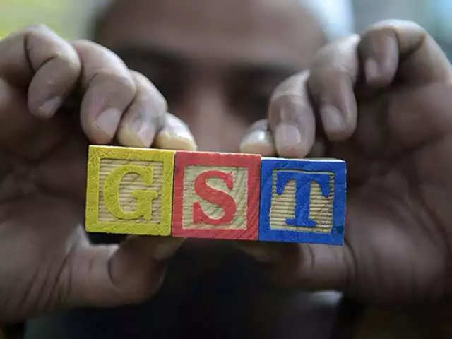 ET view: Pray, why should the government own GSTN?