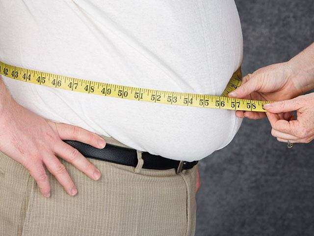 Shed the belly fat: It is a predictor of heart disease