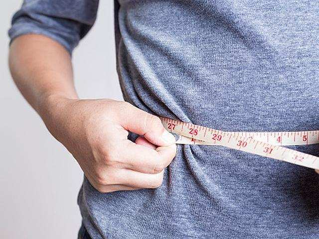 Going from obese to overweight leads to lower medical costs and productivity savings.