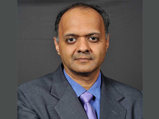Ravi Gopalakrishnan, head of equities at Canara Robeco Mutual Fund, steps down