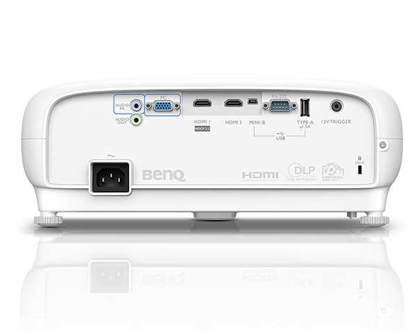 Bring home the big-screen experience! BenQ launches TK800 4K HDR projector at Rs 1.99 lakh