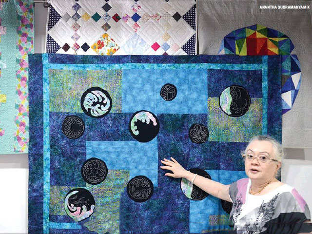 How quilting is having its moment in pop culture thumbnail