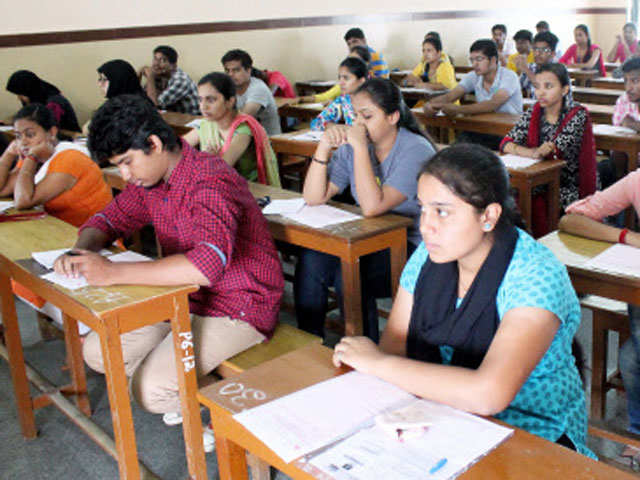 ET View: Shun rote, test reasoning in exams