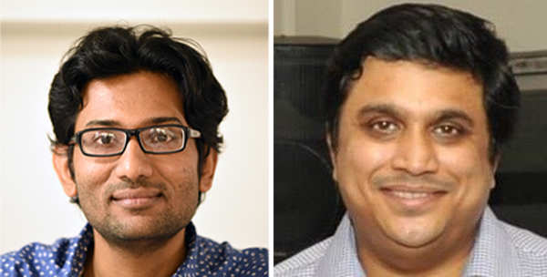 IsEqualTo: Entrepreneur Saakar S Yadav's winning formula to improve education