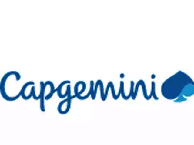 Capgemini bets on MNCs, captives to double revenue