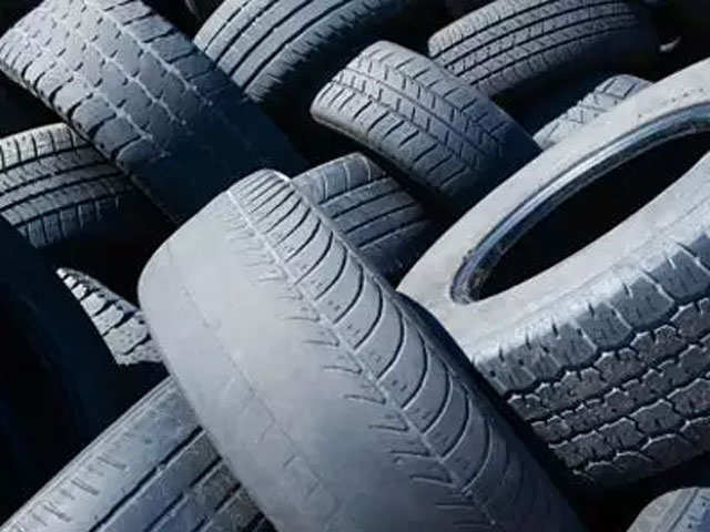 Costlier synthetic rubber hits tyre sector thumbnail
