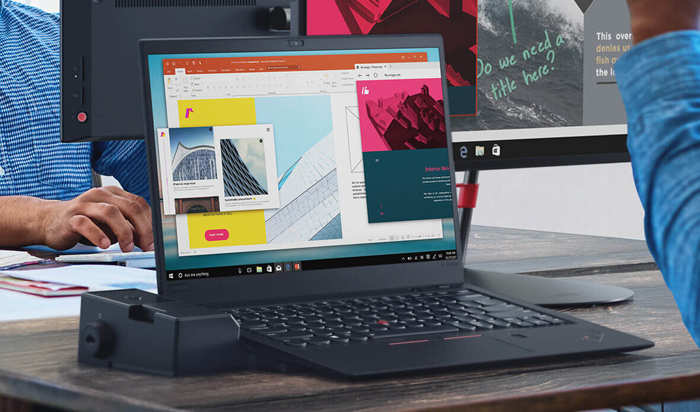 Lenovo ThinkPad X1 Carbon review: The king of business notebooks