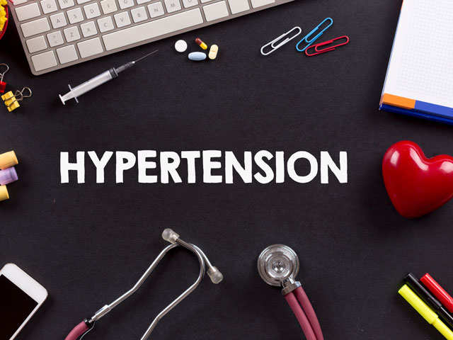 World Hypertension Day: The silent killer can cause erectile dysfunction