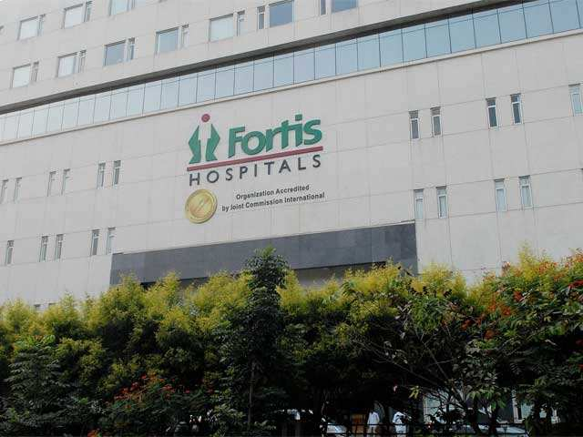 With extended bid, IHH back in race for Fortis thumbnail