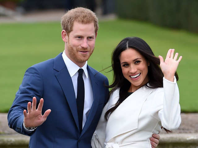 Sparkle of 'Brand Markle': Meghan to become an indirect revenue stream for fashion brands