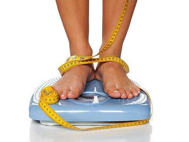 If Weight Loss Plateau